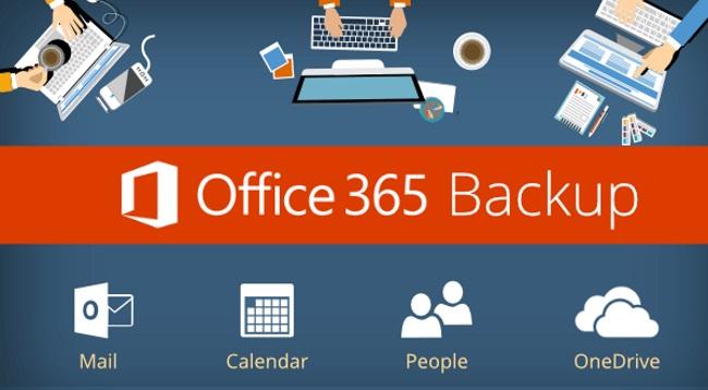 Como hacer un Respaldo en Office 365