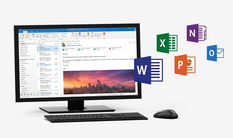 Descargar Office para PC Gratis