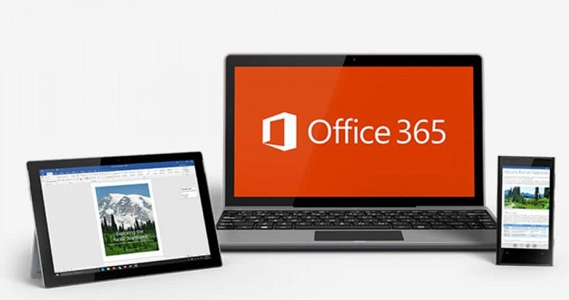Como compartir Office 365 Hogar